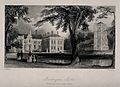 Lambeth Female Orphan Asylum (formerly Beddington Park); vie Wellcome V0014824.jpg