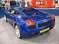 Lamborghini Gallardo (rear) - Flickr - robad0b.jpg