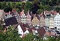 Landshut, Dreifaltigkeitsplatz von Trausnitz, 2.jpeg