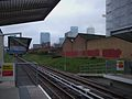 Langdon Park DLR stn look south2.JPG