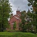 Lappeenrannan kirkko syyskuussa 2017.jpg