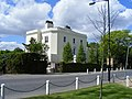 Large House in College Lane Dulwich - geograph.org.uk - 1270904.jpg