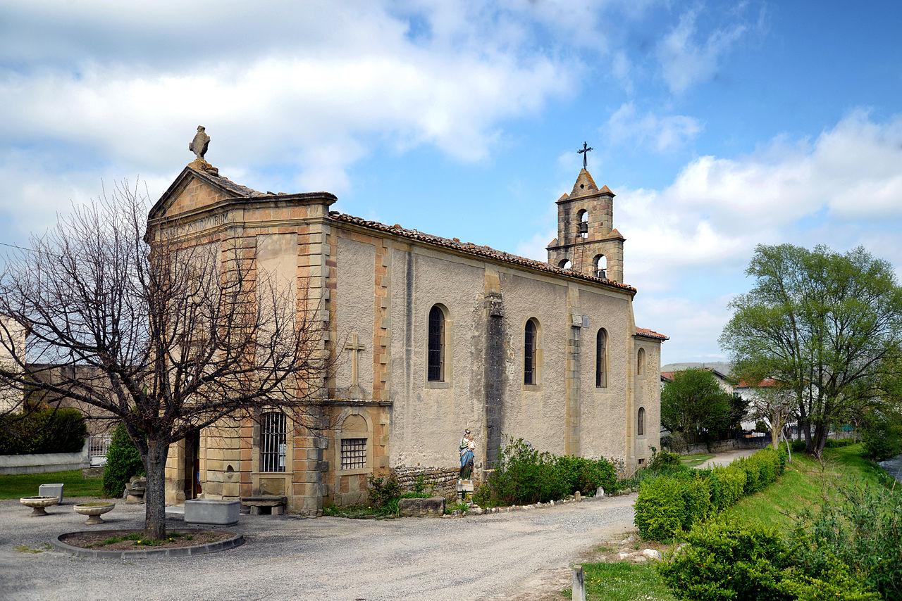 Laroque d'Olmes chapelle Notre-Dame.jpg