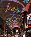 Las Vegas 2016 Fremont Street Experience (22).JPG