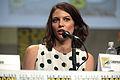 Lauren Cohan 2014 Comic Con 2.jpg