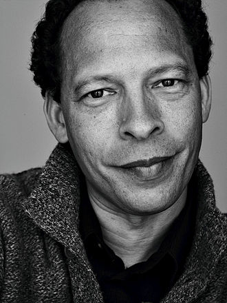 Lawrence Hill - Image: Lawrence Hill professional