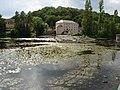 Le Blanc (36) - Ancien moulin et la Creuse.jpg