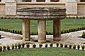 Le Buisson-de-Cadouin - Abbaye de Cadouin - Le cloître - PA00082415 - 006.jpg