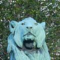 Le Lion de Nubie et sa proie by Auguste Cain, Paris 2012 05.jpg