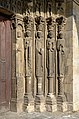 Le Mans - Cathedrale St Julien ext 05.jpg