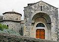 Le Teil - Église Saint-Étienne de Mélas -2.JPG