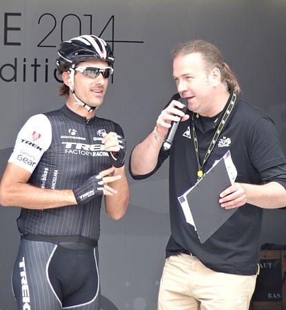 Le Touquet-Paris-Plage - Tour de France, étape 4, 8 juillet 2014, départ (B151).JPG
