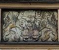 Le armes de la ville de Riga.-Latvijas Arhitektūras muzejs-2.jpg