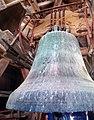 Le bourdon Maurice de la cathédrale d'Angers 20150613.jpg