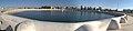 Le grand bassin aghlabite, Kairouan, DSC 7604 - DSC 7622 fused.jpg