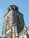 lebuinus church tower