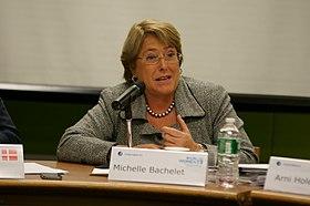 Lederen for UN Women pa det nordiske side-eventet i FN under FNs kvinnekommisjons sesjon (CSW56) i New York. Februar 2012.jpg