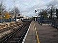 Lee station look east.JPG
