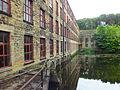 Leeds Industrial Museum mill pond 7189.JPG