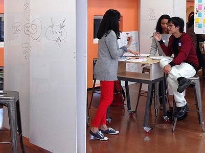 Legal design jam at Stanford October 2013 02.jpg