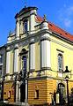 Legnica, I Liceum Ogólnokształcące - 24 marca 2012 r.SDC11754.JPG
