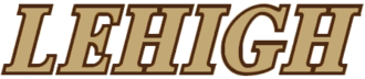 Lehigh Mountain Hawks football - Image: Lehigh Athletics wordmark