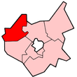 North West Leicestershire