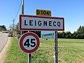 Leignec - Panneau entrée village.jpg