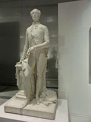 Jean-Louis Jaley: Français: Ferdinand-Philippe, duc d'Orléans (1810-1842), fils ainé de Louis-Philippe (1773-1850), roi des Français de 1830 à 1848