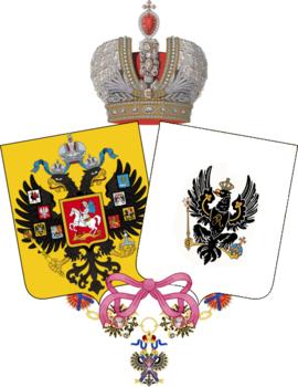 Alexandra, Russland, Zarin