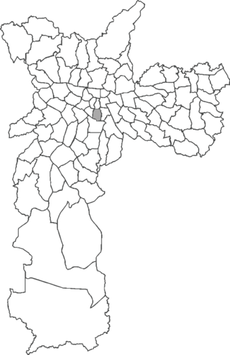 Liberdade (district of São Paulo) - Image: Liberdade