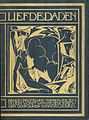 Liefdedaden, boekomslag door Jacob Jongert, 1919.jpg