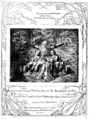 Life of William Blake (1880), Volume 2, Job illustrations plate 20.png