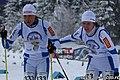 Liisa Anttila and Marttiina Joensuu (Women relay EOC2010).jpg