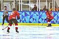 Lillehammer 2016 - Women hockey - Sweden vs Switzerland 1.jpg