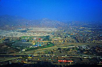 Lima June 2011