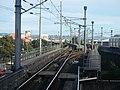 Line 2 Santolan Station Tracks 5.jpg