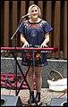 Lisa Crawley singing Brisbane Queen St Mall-2 (35098128641).jpg