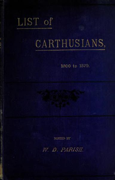 File:List of Carthusians 1800-1879.djvu