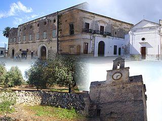 Lizzano, Apulia Comune in Apulia, Italy