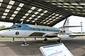 Lockheed C-140 JetStar at LBJ National Historical Park IMG 1508.jpg