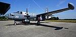 Lockheed P-2 Neptune (7) (32149301618).jpg