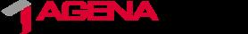 logo de Agena 3000
