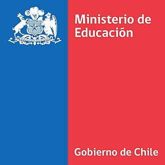 Ministry of Education (Chile) - Logo of the Ministry of Education of Chile