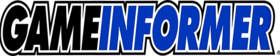 Logo of Game Informer (2000-2009).png
