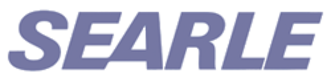 G.D. Searle, LLC - Image: Logotype searle th