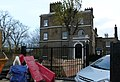 London-Woolich, Rushgrove House 03.jpg