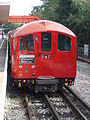 London Underground 1938 Stock at Amersham 6.jpg