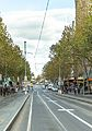 Looking South down Swanston street.jpg
