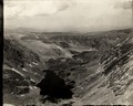 Looking down the valley of Albion Creek from Arickaree Park, 1904.tif